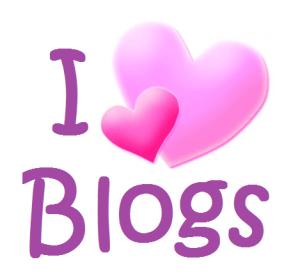 I Heart Blogs