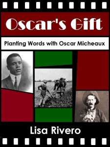 Oscar's Gift ebook cover