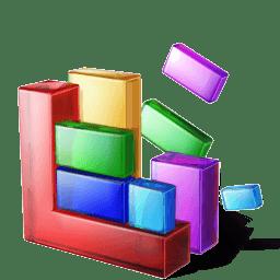 defrag icon