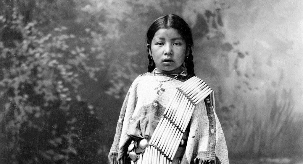Lakota Culture, Part I: Language and Family