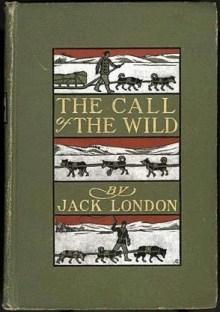 JackLondoncallwild