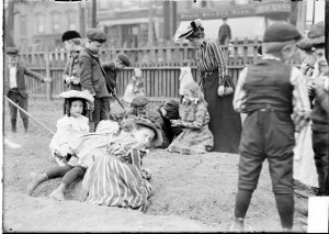 ca 1903. Chicago Daily News negatives collection, 1902. DN-000712. Courtesy of Chicago History Museum.