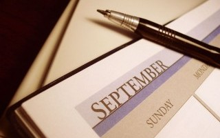 The Month of Blogging Fearlessly