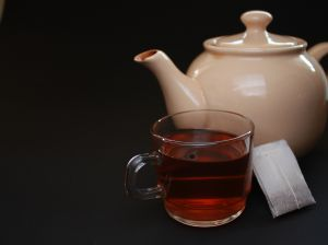 Photo of Teapot