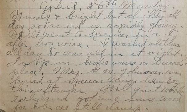 April 26, 1920