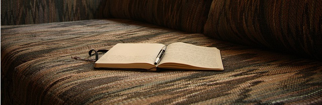 The Hiss of Silence: When We Don't Write