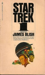 Star Trek, James Blish Star Trek adaptations