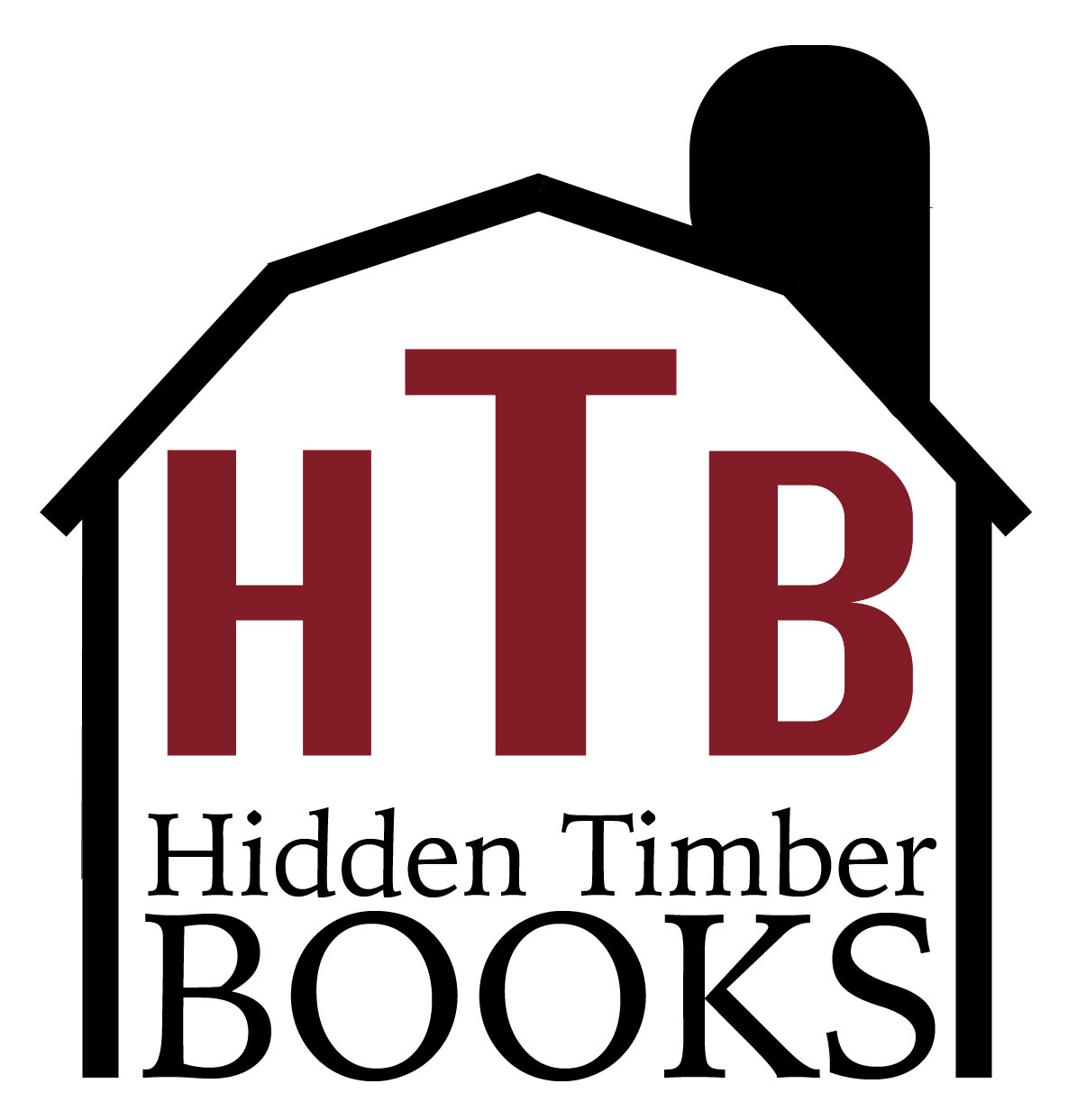 H Is for Hidden Timber Books