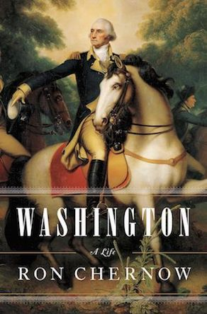 Washington: A Life (cover)