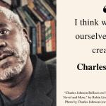 Charles Johnson Quotation