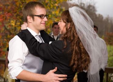 Emily + Cody Wedding