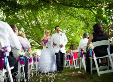 Jamie + Jonathan's Wedding