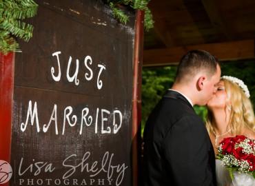 Valerie + Scott's Wedding