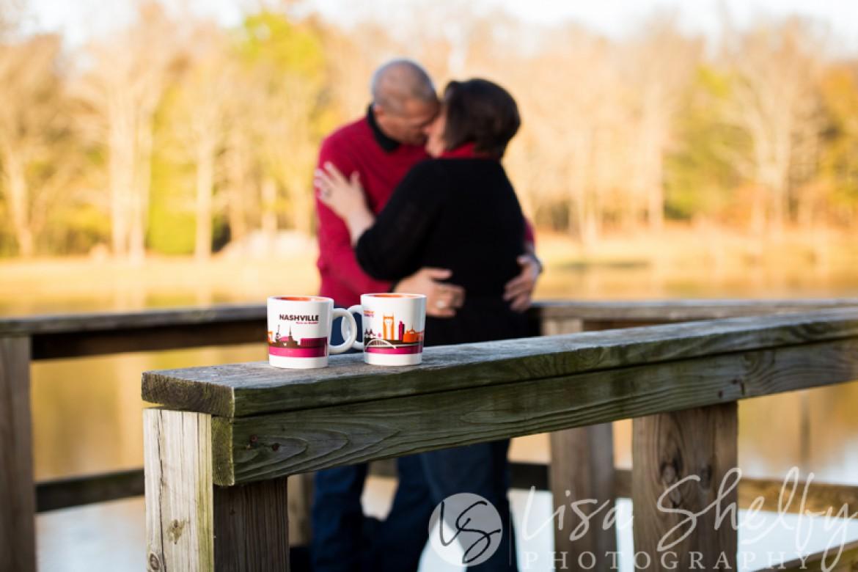 Alex + Shane's Engagement Session
