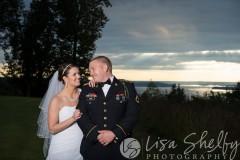 Meagan + Derrick's Wedding