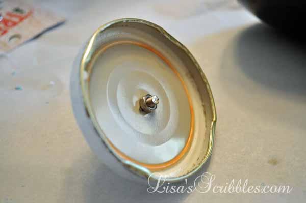 Glass Jar Upcycing014