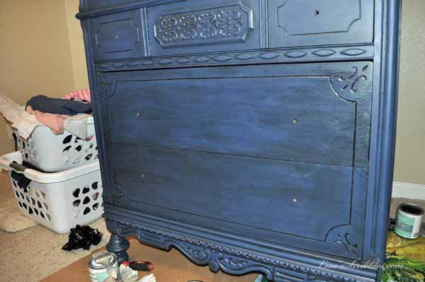 Dressers French Country Makeover052