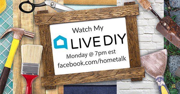 Hometalk LIVE Facebook Demo 12.5.16 7pm est