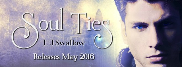 Soul Ties Keir Facebook banner text