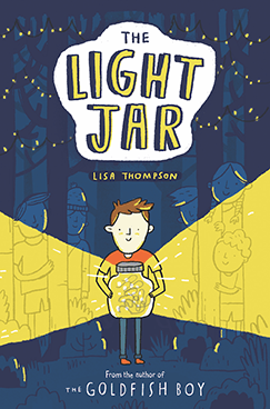 Image result for the light jar lisa thompson