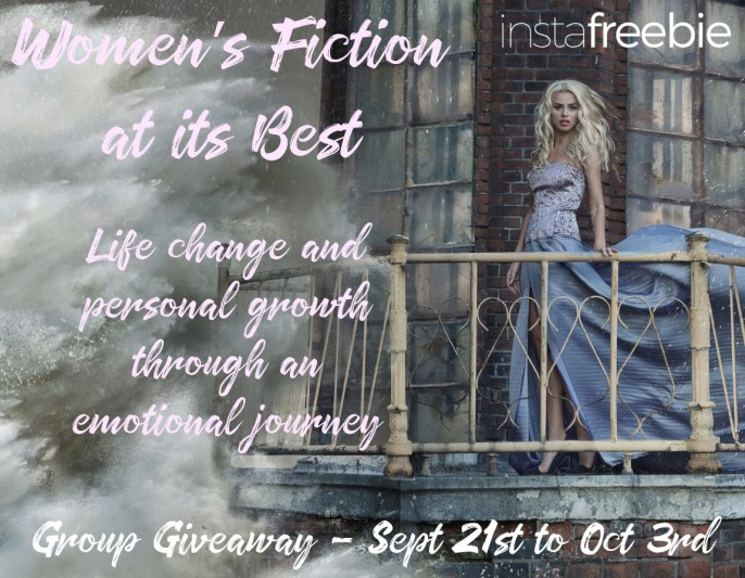 60 FREE Women's Fiction At Your Fingertips…