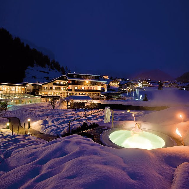 Alpenroyal Grand Hotel, Dolomites, Italy