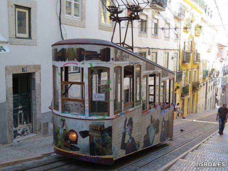 Elevadores de Lisboa: cuáles son, cómo llegar, horario y precio