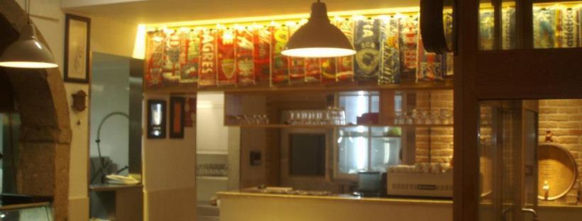 Sitios para cenar en Lisboa