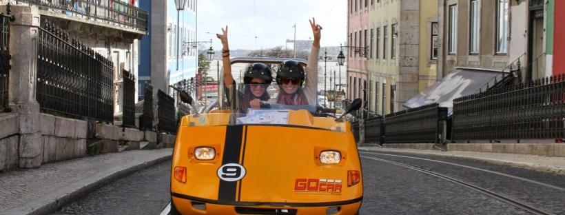 Tours y Actividades en Lisboa