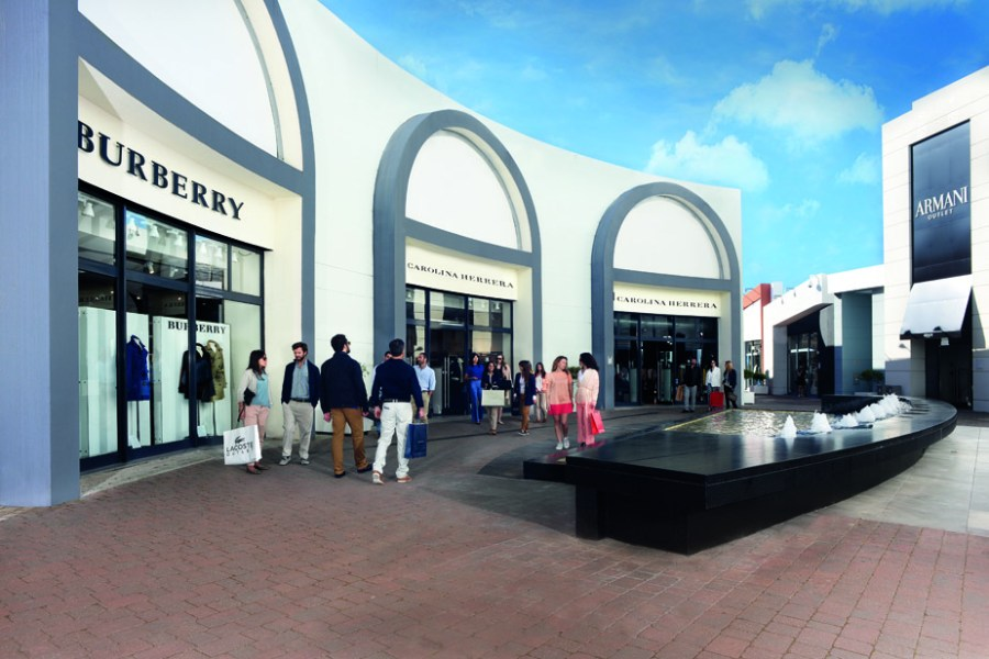 FREEPORT LISBOA FASHION OUTLET      Lisbon Gay Circuit GENERICA 1 HORIZONTAL The Freeport Fashion Outlet
