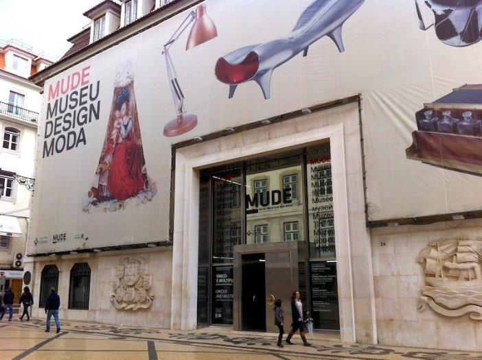 Design and Fashion Museum