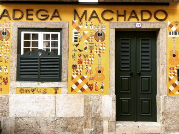 Adega Machado in Bairro Alto