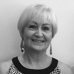 Mary Agnew - Senior Pastor