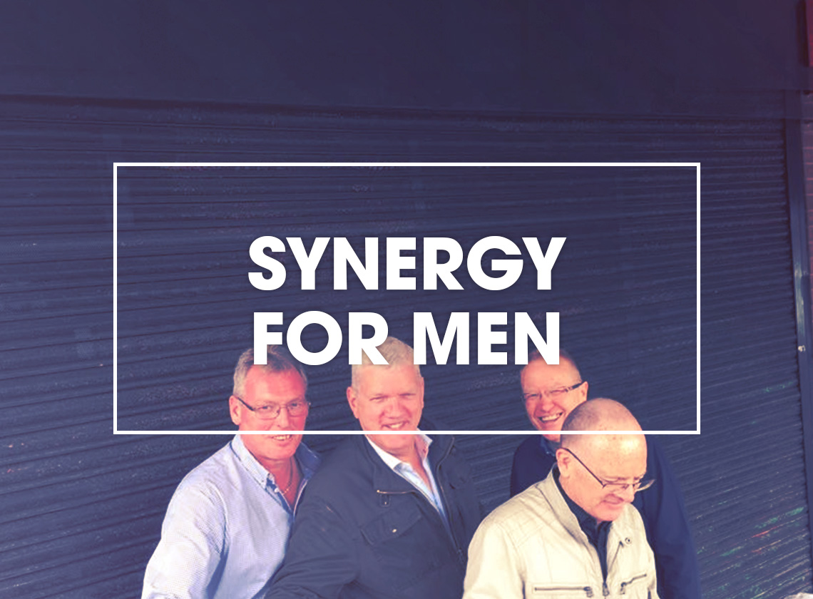 Synergy for Men