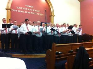 Testimony Choir