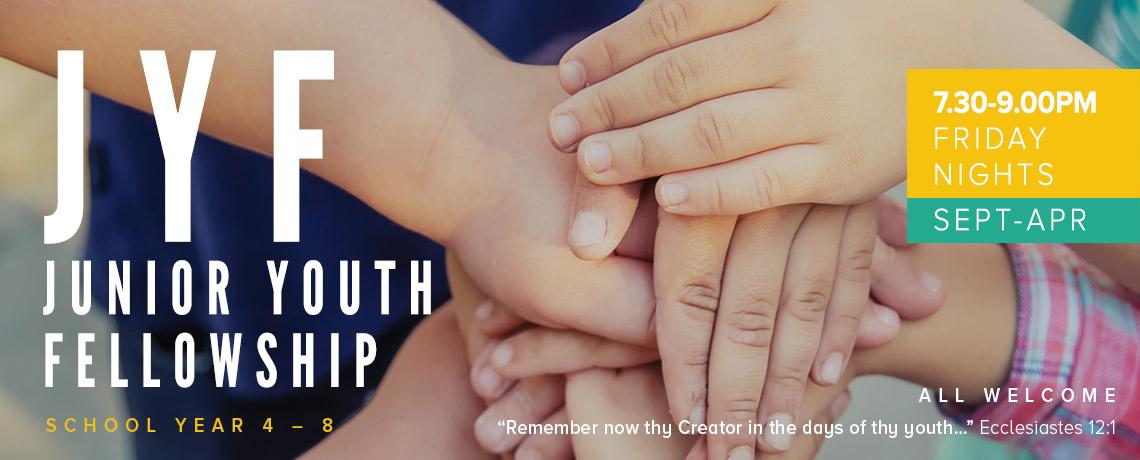 Junior Youth Fellowship