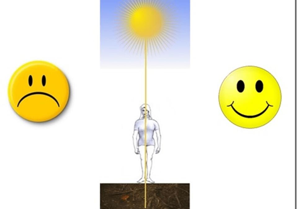 Comment se centrer pour retrouver une stabilité psychique ?