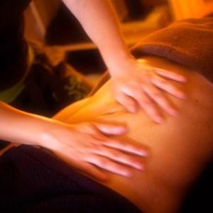 Massage sensitif Rennes