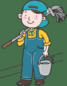 Nettoyage cabinet Lise Ledroit