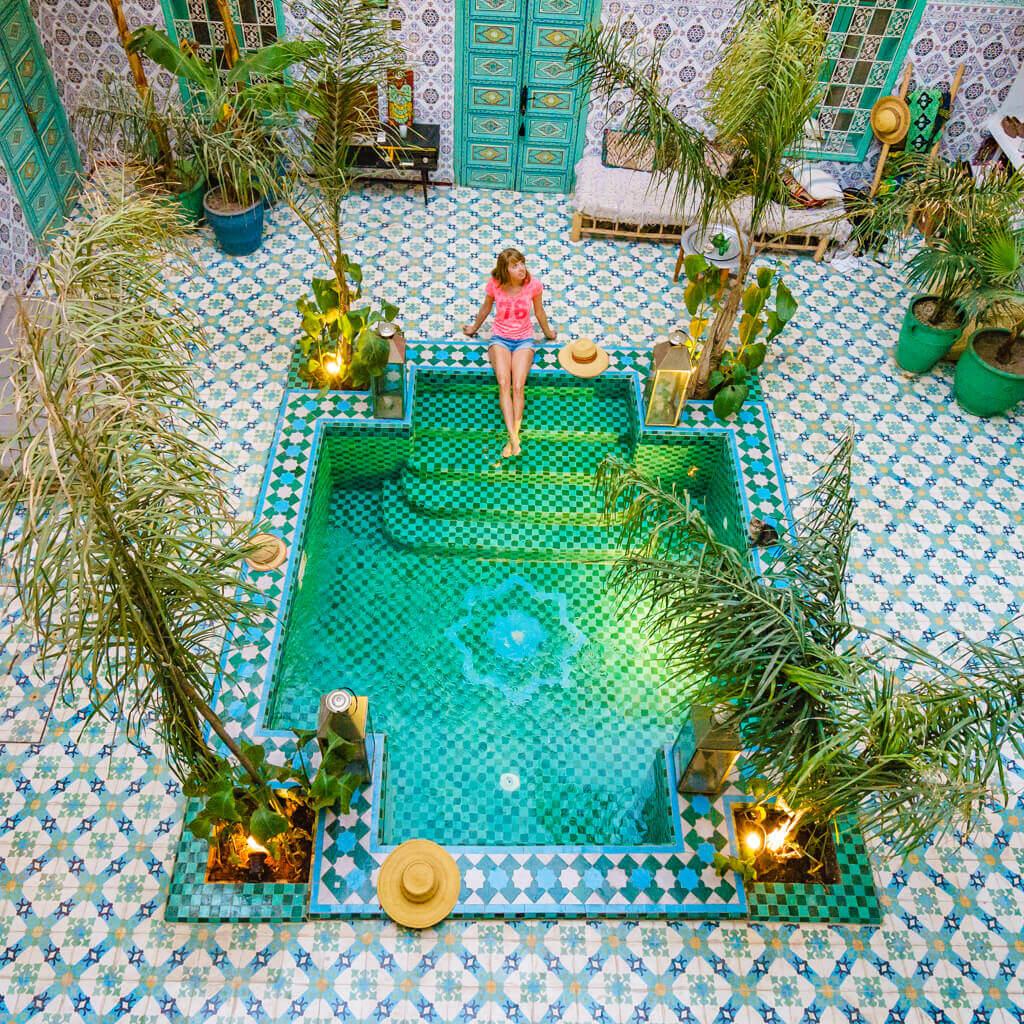 riad-be-marrakesh