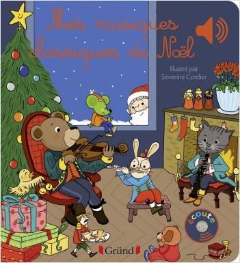 Les musiques classiques de Noël