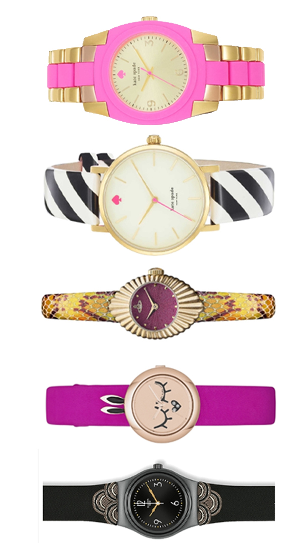 fashion-watches