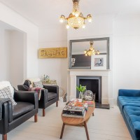 Ideas for modern living in a period property