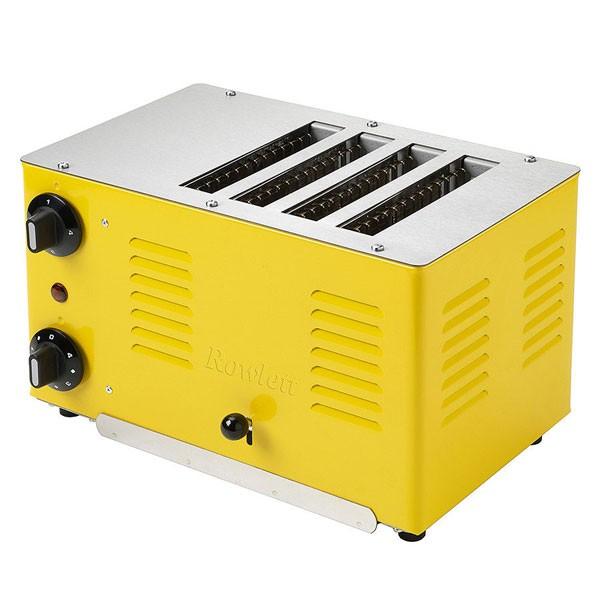 rowlett-regent-toaster-traffic-yellow