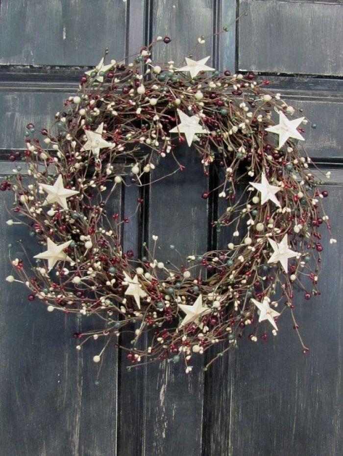 wreath xmas