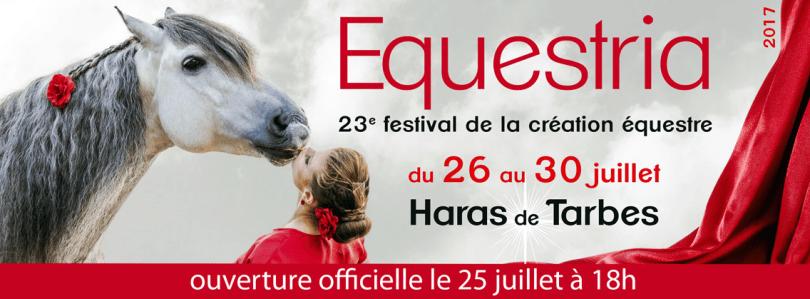 Equestria : 23ème festival de la création équestre