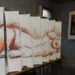 Galerie E (co) tone à Vendôme