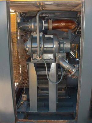 Kaeser ES280 220HP air pressor