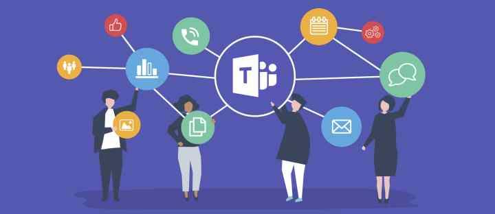 Microsoft Teams advice guide