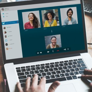 Make video calls better